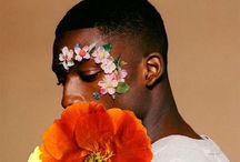 Florals for Men