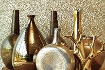 Mijn kleur: Goud & Zilver   Gold & Silver
