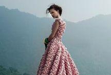 Dresses passion