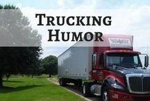 Trucking Humor