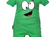 Barboteuses bébé / Barboteuses bébé originales et unies de l'offre de la boutique en ligne http://simedio.fr