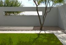 Garden image / Garden view & detail / by JO yonghun Landscape architect