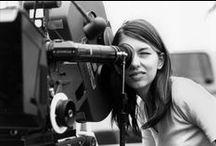DIRECTOR   Sofia Coppola / American screenwriter   Director   Producer   Actress.
