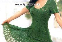 DRUTY - Sukienki - Garsonki - Tuniki / FASONY