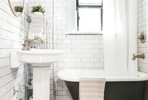 Bathroom / What I would like to be in/have my future bathroom