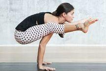 yoga/ meditation