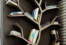 Books / by Grace Zaworotko