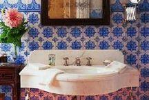 Home decor - bathroom / Bathroom design