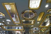 Home decor - ceilings