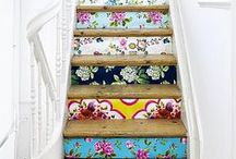 Home decor - stairs