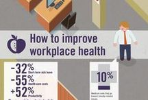Health & Wellness in the Workplace