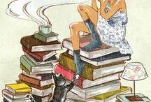 Livros ♡