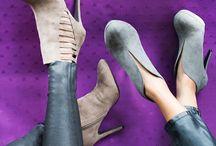 Boots (summer)