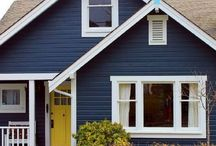 Colori esterni per case