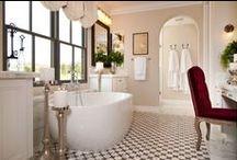 Bathroom Design /   / by Davidson Communities