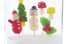 Christmas / by Diana Kosley
