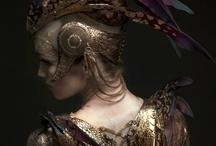 The Goddess Wars Series
