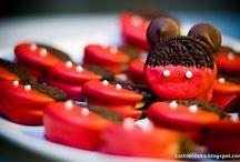 Bake It & Yummy Treats / by Diana Kosley