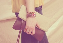 Currently Coveting: Accessories