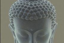 Buddha & picks
