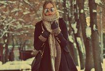 Look & Style !!f-w / Autumn-Winter!!!!!!