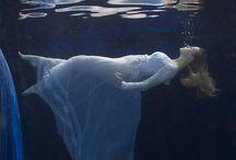 Underwater / by Frank Castle