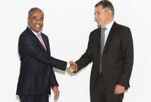 Jacek Kędzior nowym Partnerem Zarządzającym EY / 1 stycznia 2014 roku Jacek Kędzior obejmie stanowisko Partnera Zarządzającego polską praktyką największej firmy doradczej w kraju. Jacek Kędzior będzie na tym stanowisku następcą Duleepa Aluwihare, który zarządzał firmą przez 23 lata.