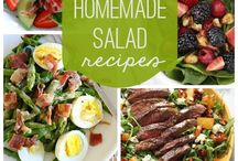 F O O D / #food#drinks#salad#healthyfood#smoothie#healthysmoothie