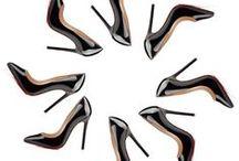 Pleasure with Pain / High heels