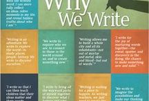 Creative writing / Tips and hints for #writing and #blogging.