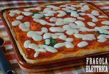 Pizze, Rustici & Focacce