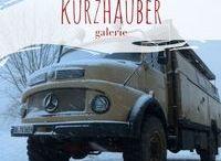 Kurzhauber Rundhauber MB710 MB911 MB1113 / Mercedes Benz Kurzhauber: Der schönste LKW der Welt!