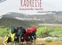 Radreise Kanarische Inseln / Mit dem Rad auf die Kanaren Teneriffa, El Hierro und La Gomera mit dem Rad im Winter 2002