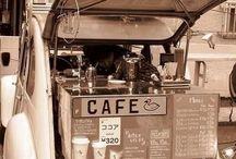 tè i cafè