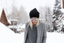 style your touque