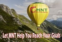 MNT INC / Medical Nutrition Therapy