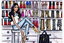 Hayden Williams / If you love Hayden Williams  then here you go here you will love this beautiful drawings that Hayden Williams and enjoy looking thought this :)