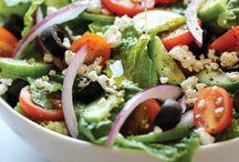 Food / Healthy food, party food, etc..