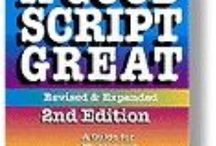 Great Screenwriting Books by Linda Seger / Linda Seger is one of the world's foremost script consultants, author of nine books on screenwriting and seminar leader who has spoken in 33 countries on all six continents.