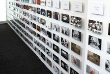 Galery wall