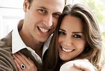 Prince William & Kate / This album is about the Ducs of Cambridge