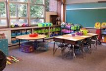 Classroom Organization & Design