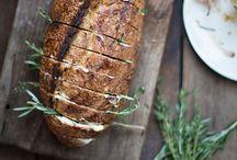 Beautiful Bread / Bread