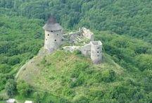 Hungary Burg, Castle, Church !