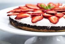 Low Carb Sweet / Low Carb - but loaded with Calories so be careful......