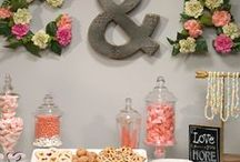Entertaining / Ideas for Entertaining At Home