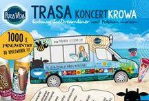 Trasa KoncertKrowa / Weź udział w naszym wakacyjnym wydarzeniu!https://www.facebook.com/PURAVIDAlody/?fref=ts https://www.facebook.com/events/1718932531681548/