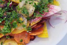 Sassy Salads