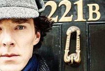 Sherlock-y Stuff / All things Sherlock
