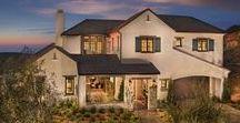 The Estates at San Elijo Hills / Model homes now open! 956 Pearl Drive San Marcos, CA 92078 760.632.8400